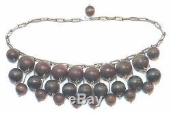 AARIKKA Finland Absolutely Gorgeous Vintage Necklace