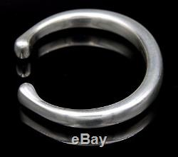 Georg Jensen Sterling Silver Bangle Bracelet #215
