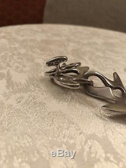Georg Jensen Sterling Silver Henning Koppel Bracelet No 89