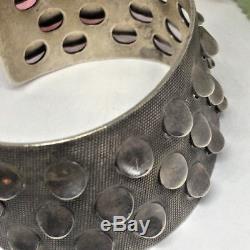 Grete Prydz Kittelsen for Tostrup Scales Sterling Silver Bracelet Norway
