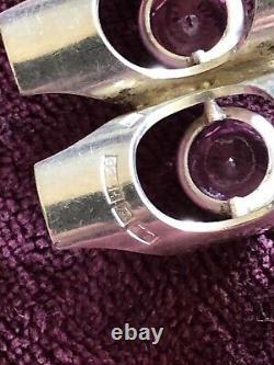 Kultaseppa salovaara Sterling Silver Pendant Finland Finnish
