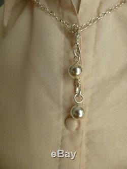 Modernist Anton Michelsen Mid-century Necklace For Georg Jensen Mint