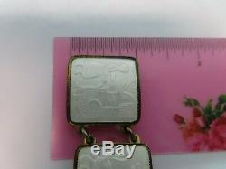 Silver Vermeil Fairy Tale Bracelet Guilloche Enamel by David Andersen