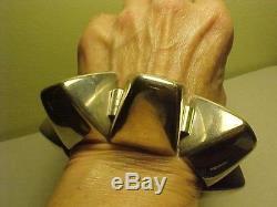 Vintage Georg Jensen Denmark Bracelet No. 139 Astrid Fog