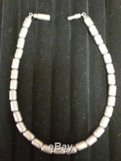 Vintage Hans Hansen Denmark Necklace